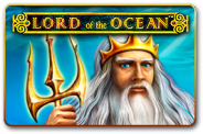 Slot Machine Lord of The Ocean Recensione e Bonus