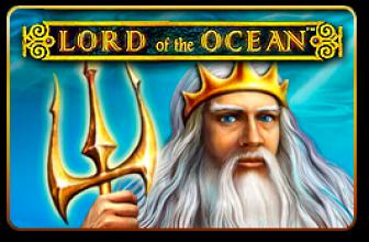 Slot Machine Lord of The Ocean Recensione e Bonus
