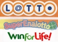 Lotto e Win for Life Bonus di 10€ Gratis!