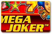 Slot Mega Joker Recensione e Bonus