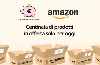 Amazon le Offerte di Oggi a Tempo Acquista Ora e Risparmia!