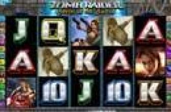 Slot Machine Tomb Raider Gioca Gratis o Con Soldi Veri