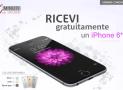 Concorso Vinci un iPhone 6